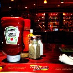 Red Robin Gourmet Burgers in Washington