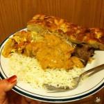 Kabul Afghan Cuisine in San Carlos