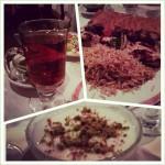 Kabul Afghan Cuisine in San Carlos, CA