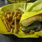 Hall of Flame Burgers in Ruidoso