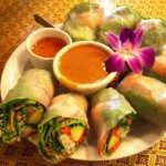 Angels Thai Cuisine in Olympia