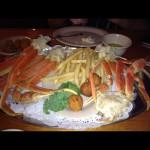 Crystal River Seafood in Jacksonville, FL