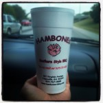 Hambone's Bbq Llc in Atlanta