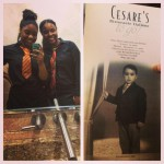 Cesare's Ristorante & Pizza in Chester