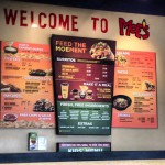 Moe's Southwest Grill in Davie