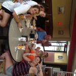 Hardee's in Crestview, FL
