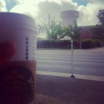 Starbucks Coffee in College Station