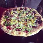 Pizza Lounge in Dallas, TX