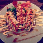 Bluefin Sushi & Thai Grill in Boca Raton