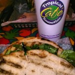 Tropical Smoothie Cafe in Fort Pierce