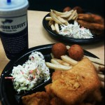 Long John Silver's Seafood in Wichita Falls