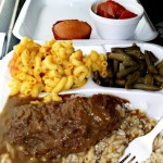 Mary's Southern Cooking in Mobile