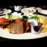 Happy Greek Restaurant & Pub in Columbus
