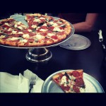 Pizza Mania in Wesley Chapel, FL