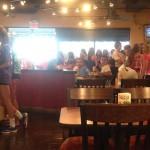 Moe's Southwest Grill in Greenville