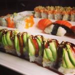 Sushi 88 in Ottawa
