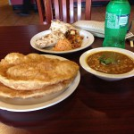 Chaat Cafe in Sacramento