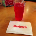 Shakeys Pizza in Los Angeles