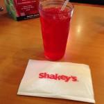 Shakeys Pizza in Los Angeles