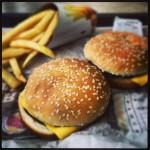 Burger King in Johnson City