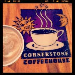 Cornerstone Coffeehouse in Camp Hill, PA