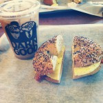 Einstein Bros Bagels in Towson