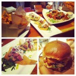The Lazy Dog Cafe in Westminster, CA