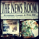 The News Room in Minneapolis, MN