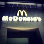 McDonald's in Irvine