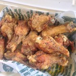 Wingstop in Beaufort