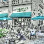 Starbucks Coffee in Katy