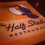 Half Shell in Memphis, TN