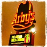 Arby's in Roswell