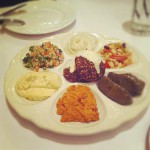 Mivan Mediterranean Cuisine in Burlingame