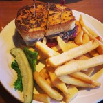 Goodfellas Cafe in Corona