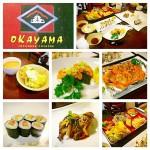 Okayama Japanese Restaurant in San Jose