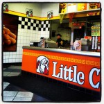 Little Caesars Pizza in Oak Ridge
