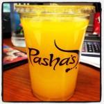 Pasha's in Miami
