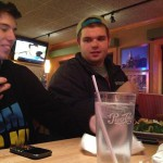 Applebee's in Dover, NH