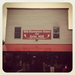 Old Hampton Store & Village in Linville, NC