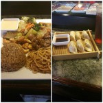 Sushi Sakana in Port Royal, SC