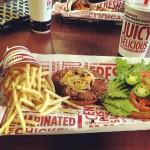 Smashburger in El Paso