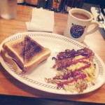 Waffle House in Germantown