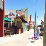 AL & Bea's Mexican Food in Los Angeles