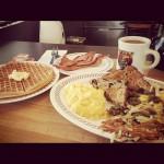Waffle House in Morrow