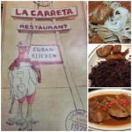 LA Carreta Restaurant in Miami, FL