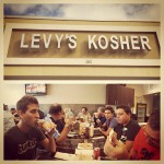 Levy's Kosher of Hollywood in Hollywood