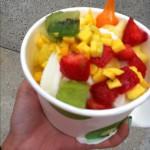 Kiwi Yogurt in Philadelphia