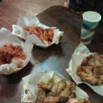 Big Fella's Pizza Deli & Wings in Canonsburg