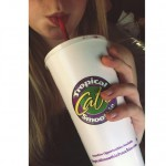 Tropical Smoothie Cafe in Hoover